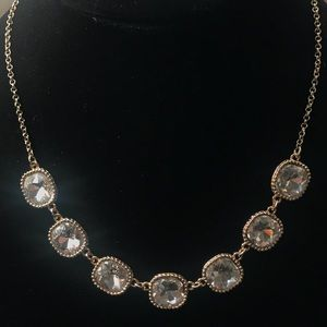 Monet Jewelry Necklace
